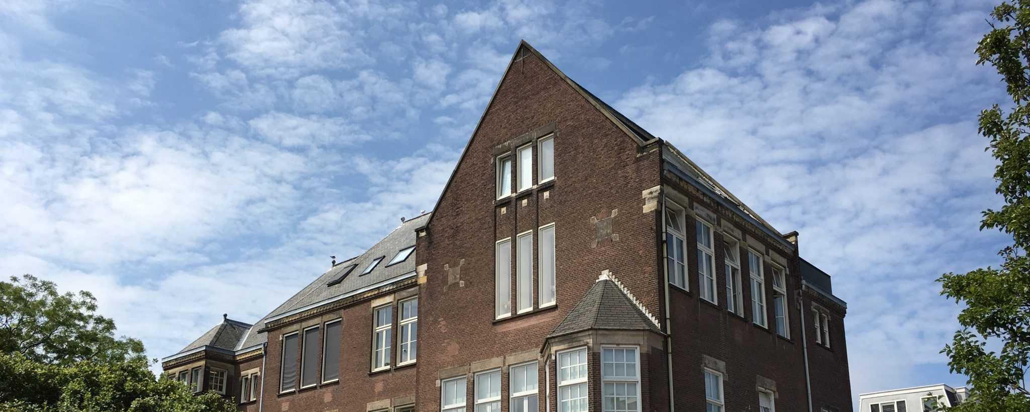 Schoolgebouw-slider